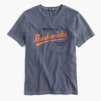 Ebbets Field Flannels® for J.Crew Brooklyn Bushwicks T-shirt