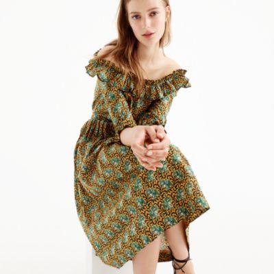 Ratti® elephant print skirt