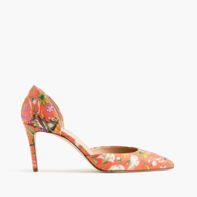 Drake's® for J.Crew Lucie pumps