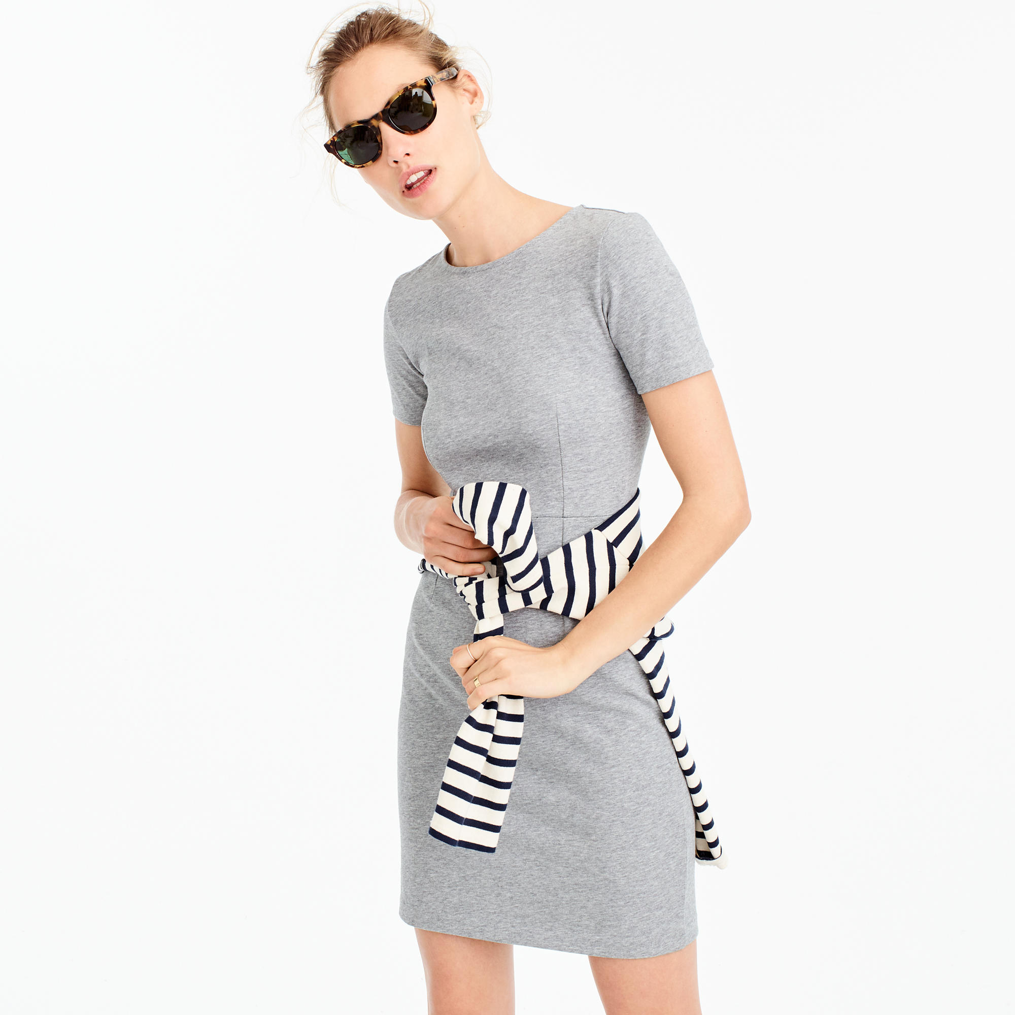 Navy short lace mini summer dress dresses elegant party vestidos brand - Short Sleeve Dress
