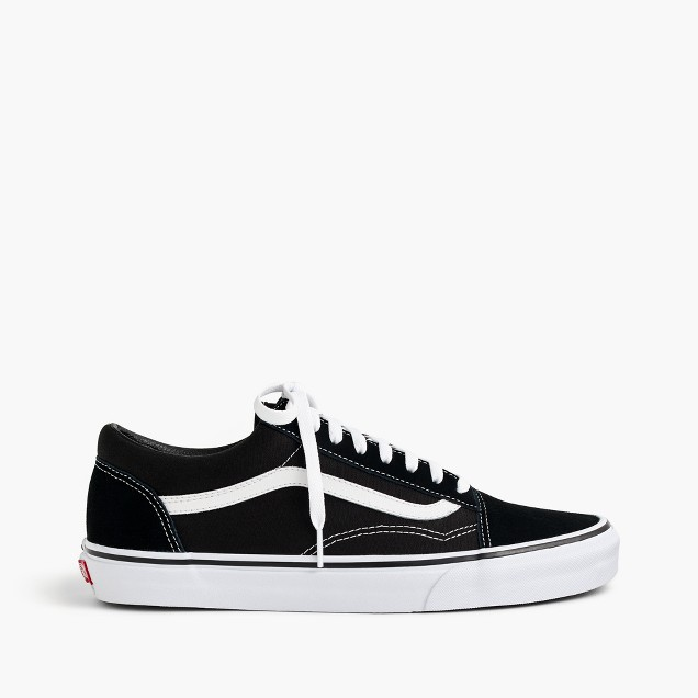 Vans® Old Skool sneakers in black