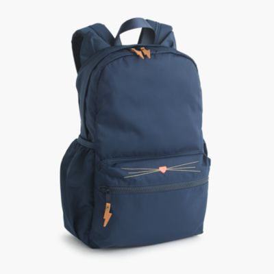 Kids' kitty backpack
