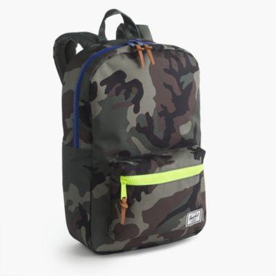 Kids' Herschel Supply Co.® for crewcuts backpack in camo