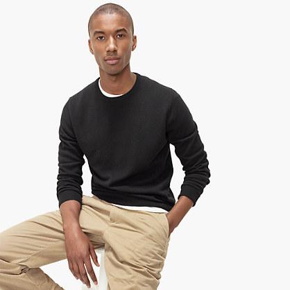 Everyday cashmere crewneck sweater