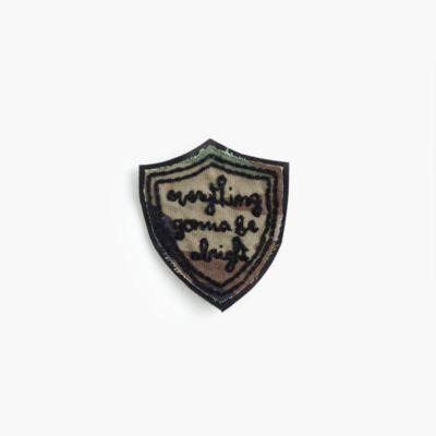 Rank & Sugar™ for J.Crew pin