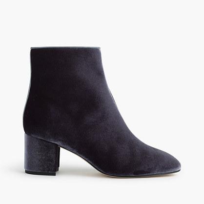 Velvet Hadley boot