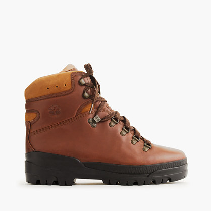 Timberland® for J.Crew World Hiker boots
